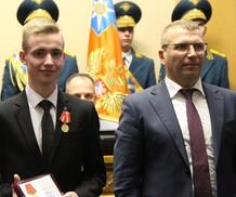 Вадим Романов – герой нашего времени