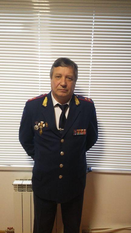 Интервью председателя совета ВДПО ЛО Бахтина С.В. для Авторадио