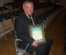 Торжественное мероприятие, посвященное 369 годовщине пожарной охраны (Всеволожский район)