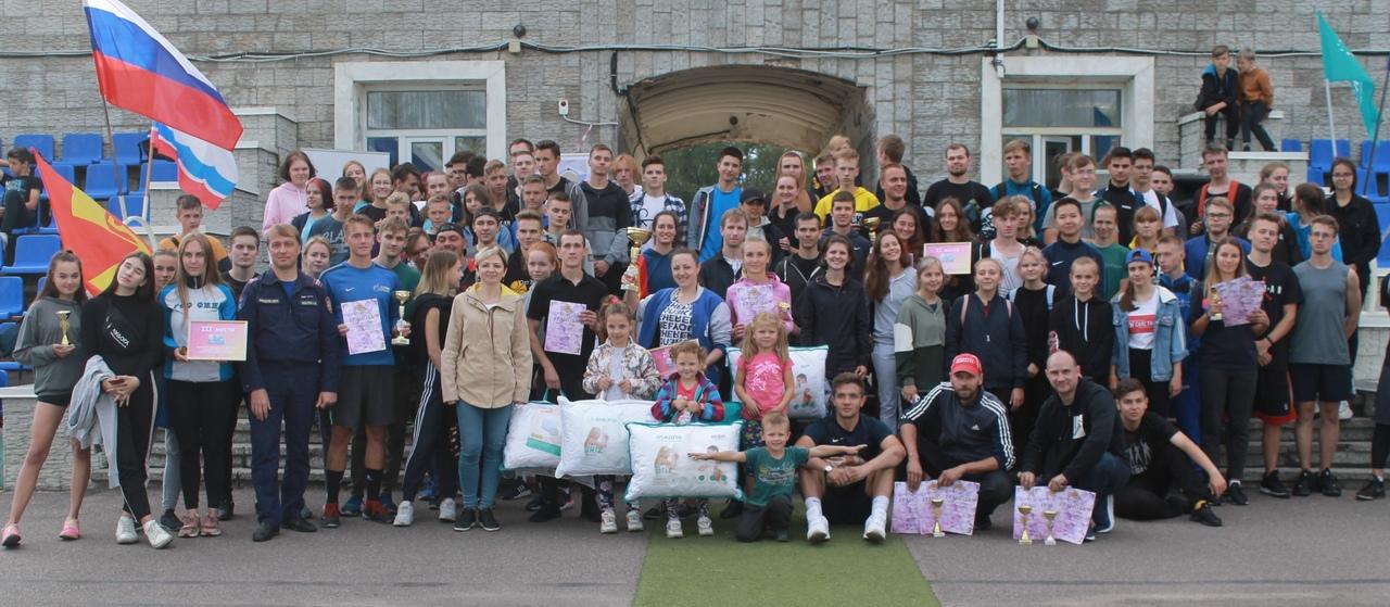 В г. Кировск состоялся фестиваль «Здоровье – это здорово!»